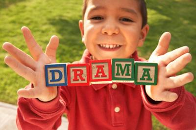 drama-kid